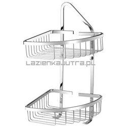 OMNIRES UNI Koszyk prysznicowy, chrom UN3510, UN3510