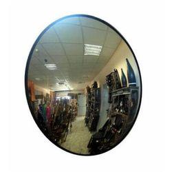 lustro sklepowe okrągłe 80 cm