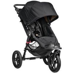 Wózek BABY JOGGER City Elite Single Black + DARMOWY TRANSPORT! - sprawdź w wybranym sklepie