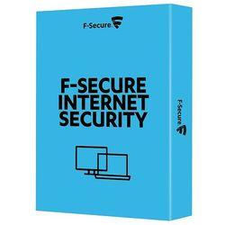F-Secure Internet Security 2016 1PC 1ROK
