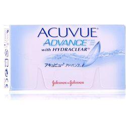 Acuvue Advance, 6 szt. (soczewka kontaktowa)