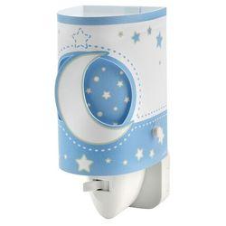 DALBER - Lampka Blue Moon Nightlight LED Nr. 63235LT