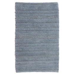 Dywanik łazienkowy Cooke&Lewis Vorma niebieski (3663602965428)