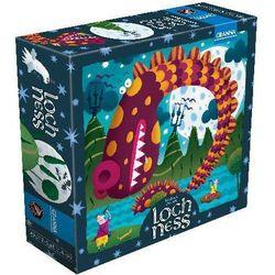 Gra Loch Ness Granna 114GR planszowa 4+ 2-5 graczy, kup u jednego z partnerów