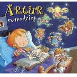 Artur czarodziej, rok wydania (2009)