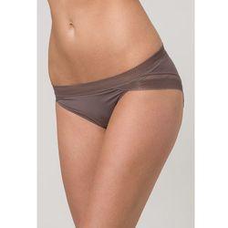 Calvin Klein Underwear ICON Figi smoke, kolor fioletowy, od rozmiaru XS