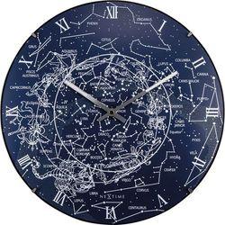 Zegar ścienny Milky Way Dome Nextime 35 cm