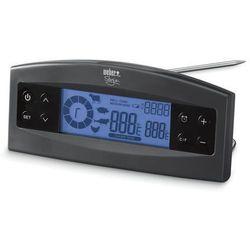Weber Termometr elektroniczny led
