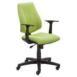Krzesło obrotowe gem gtp46 ts06 - biurowe, fotel biurowy, obrotowy marki Nowy styl