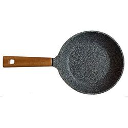 Kitchenmaster lava stone wok 28 cm (5905279700338)