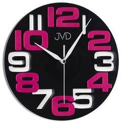 Zegar ścienny H107.4 by JVD