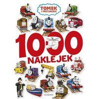 Tomek i przyjaciele 1000 naklejek - Jeśli zamówisz do 14:00, wyślemy tego samego dnia. Darmowa dostawa, ju�
