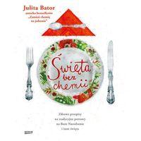 Święta bez chemii - Dostawa zamówienia do jednej ze 170 księgarni Matras za DARMO