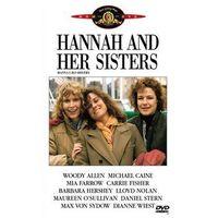 Imperial cinepix Hanna i jej siostry (dvd) - woody allen (5903570134241)
