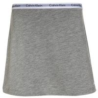 Calvin Klein Underwear MODERN COTTON Spódnica mini grey