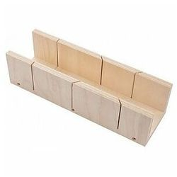 skrzynka uciosowa - mitre box - 300 x 80 x 95 mm marki Toolland