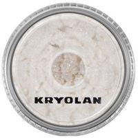 Kryolan GLAMOUR SPARKS Puder o wysokim połysku - GOLDEN SPARKS (5751)