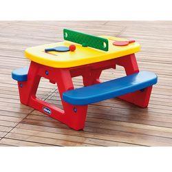 Chicco Stolik piknikowy do gier (8001011307005)