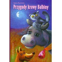 Przygody krowy Balbiny, rok wydania (2010)