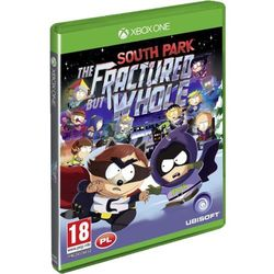 South Park The Fractured But Whole - gra Xbox One