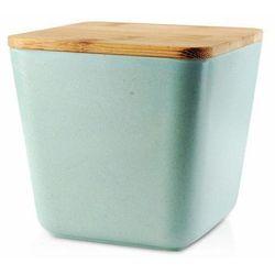 Pojemnik bambusowy na żywność Mint
