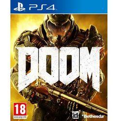 Doom, gatunek gry: akcja
