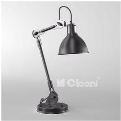 LUMIER 1381D1A LAMPA BIURKOWA NOWOCZESNA CLEONI