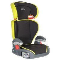 Fotelik samochodowy GRACO Junior Maxi Sport Lime + DARMOWY TRANSPORT! (3660730035238)