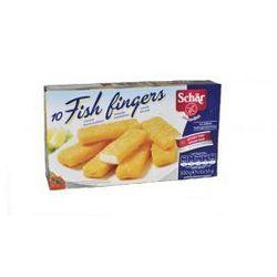 Schar Fish Fingers - Paluszki rybne 300g z kategorii Dania gotowe