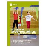 Basisqualifikation Sport, 1. und 2. Klasse, m. DVD u. Audio-CD Froschmeier, Thomas