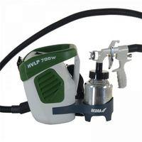 Dedra  ded7413 hvlp agregat pistolet malarski kompresor do malowania natryskowego - oficjalny dystrybutor - au