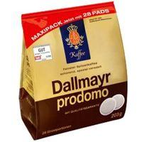 Dallmayr Prodomo Pads 28 szt., kup u jednego z partnerów