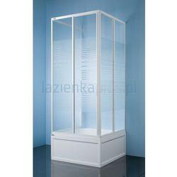Sanplast Classic kt/dr-c-80  80 x 80 (600-013-0820-10-410)