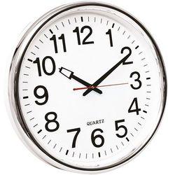 Zegar ścienny Q-CONNECT Warsaw KF15591, KF15591