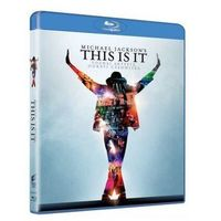 Michael Jackson`s This Is It! (blu-ray)
