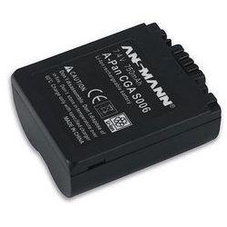 Ansmann Akumulator A-Pan CGA S006 - produkt z kategorii- Akumulatory dedykowane