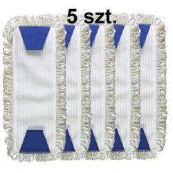 S-line Hygio mop klips bawełniany pętelkowy 204453 5 szt 50cm