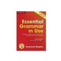 Essential Grammar in Use 4 Edition. Książka z odpowiedziami + Interactive eBook (9781107480537)
