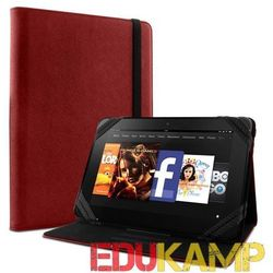 Puro  universal booklet tablet case - etui tablet 8.9 (niebieski)