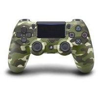 Sony Gamepad  dual shock 4 pro ps4 v2 - kamuflaż (ps719894858)