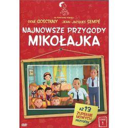 Film BEST FILM Najnowsze przygody Mikołajka: Tajemnicze Przedmioty Le Petit Nicolas z kategorii Filmy animowa