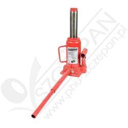 Podnośnik hydrauliczny punktowy butelkowy 10T Mannesman 20-39cm - 10 ton, kup u jednego z partnerów