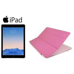 Smart Cover - Apple iPad Air 2 - etui na telefon - różowy (etui na tablet)