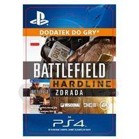 Sony Battlefield hardline - zdrada dlc [kod aktywacyjny]