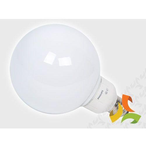 Świetlówka energooszczędna PHILIPS 16W (75W) E27 G120 SW