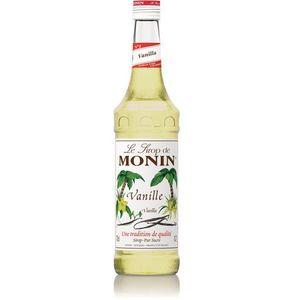 Syrop wanilia vanilla 700ml marki Monin