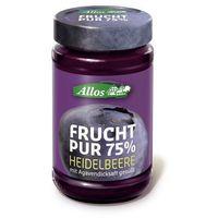 Allos: konfitura jagodowa BIO - 250 g - sprawdź w wybranym sklepie
