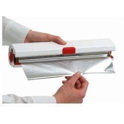 Pojemnik do folii biało/czerwony Click & Cut Emsa 508020, 508020