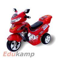 Duży motor dla latka, skuter wersja strong 2/ st-c-031 marki Import super-toys