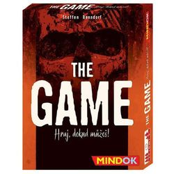 Bard, The Game, gra towarzyska, kup u jednego z partnerów